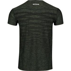 Męskie fitness koszulka NORDBLANC Rzuć NBSMF6656_ZYD, Nordblanc