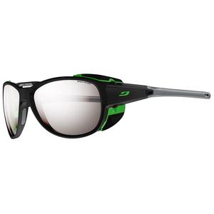 Przeciwsłoneczna okulary Julbo EXPLORER 2.0 SP4 matt grey/green, Julbo