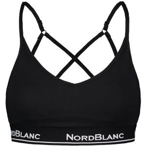 Damska fitness biustonosz NORDBLANC Rakish NBSLF6669_CRN, Nordblanc