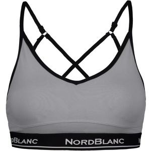 Damska fitness biustonosz NORDBLANC Rakish NBSLF6669_SSM, Nordblanc