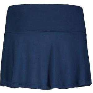 Damska elastyczny dzianina spódnica NORDBLANC Frill NBSSL6675_MHZ, Nordblanc