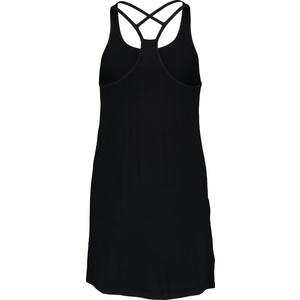 Damskie sukienka NORDBLANC Dziwactwo NBSLD6765_CRN, Nordblanc