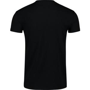 Męskie bawełna koszulka NORDBLANC Remiss NBSMT6815_CRN, Nordblanc