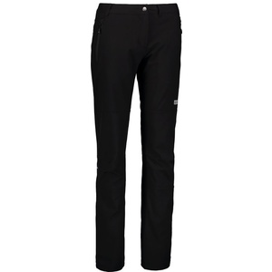 Damskie lekkie softshellowe spodnie NORDBLANC Słodko NBSPL6829_CRN, Nordblanc