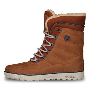 Damskie zimowy buty Nordblanc Grizzly NBHC6858_HND, Nordblanc