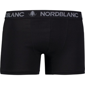 Męskie bawełna bokserki NORDBLANC Fiery NBSPM6866_CRN, Nordblanc
