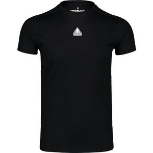 Męskie thermo koszulka Nordblanc Odpowiedź czarne NBWFM6869_CRN, Nordblanc