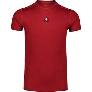 Męskie thermo koszulka Nordblanc Odpowiedź pomarańczowe NBWFM6869_RON, Nordblanc