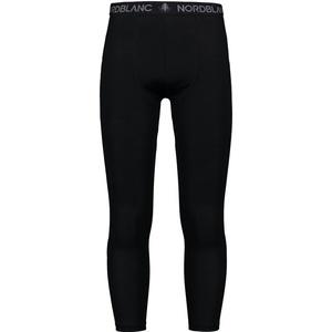 Męskie thermo spodnie Nordblanc Rozciąganie czarne NBWFM6871_CRN, Nordblanc