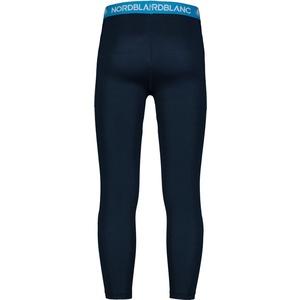 Męskie thermo spodnie Nordblanc Rozciąganie niebieskie NBWFM6871_ZEM, Nordblanc