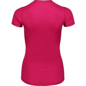Damskie koszulka Nordblanc Relacja rużowy NBWFL6872_RUV, Nordblanc