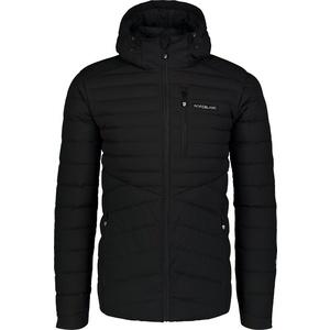 Męska zimowy kurtka Nordblanc Shale czarny NBWJM6910_CRN, Nordblanc