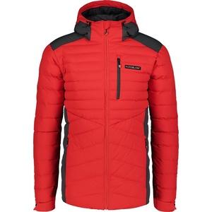 Męska zimowy kurtka Nordblanc Shale czerwona NBWJM6910_MOC, Nordblanc