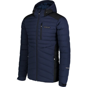 Męska zimowy kurtka Nordblanc Shale niebieska NBWJM6910_TEM, Nordblanc
