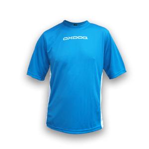 Koszulka OXDOG MOOD SHIRT royal blue/white, Oxdog