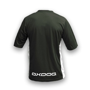 Koszulka OXDOG MOOD SHIRT royal black/white, Oxdog