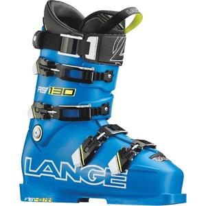 Narciarskie buty Lange RS 130 WIDE LBD1050, Lange