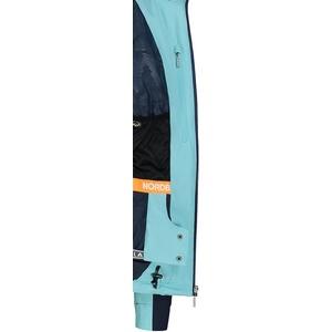 Damska narciarska kurtka Nordblanc Kochać NBWJL6925_TEM, Nordblanc