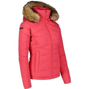 Damska zimowy kurtka Nordblanc Pucker różowa NBWJL6927_JER, Nordblanc