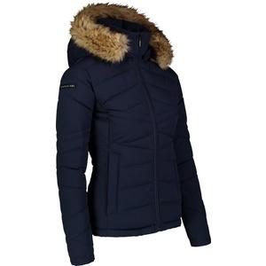 Damska zimowy kurtka Nordblanc Pucker niebieska NBWJL6927_TEM, Nordblanc