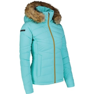 Damska zimowy kurtka Nordblanc Pucker niebieska NBWJL6927_TYR, Nordblanc