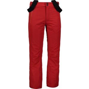 Męskie narciarskie spodnie Nordblanc TEND czerwone NBWP6954_ENC, Nordblanc