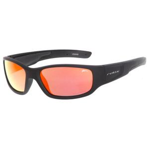 Dziecięce przeciwsłoneczne okulary Relax Melo R3065B, Relax
