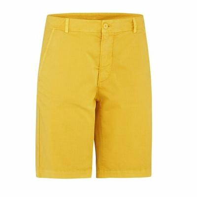 Spodenki damskie Kari Traa Songve 622459, żółty, Kari Traa