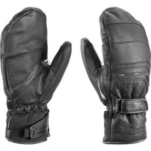 Rękawice LEKI Aspen S Mitten black 634-82153, Leki