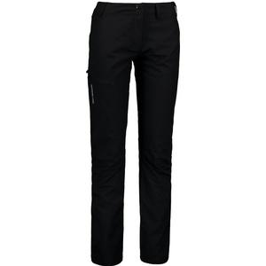Damskie outdoorowe spodnie Nordblanc Reign czarne NBFPL7008_CRN, Nordblanc