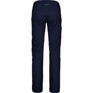 Damskie outdoorowe spodnie Nordblanc Reign niebieskie NBFPL7008_ZEM, Nordblanc