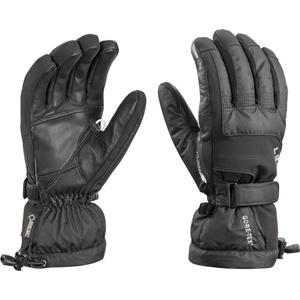 Rękawice LEKI Scuol S GTX black 634-83053, Leki