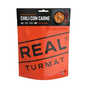 Real Turmat Chili con Carne, 146 g, Real Turmat
