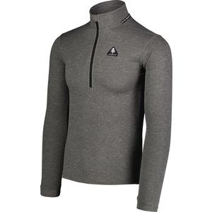 Męskie thermo koszulka Nordblanc Trifty szare NBBMM7083_GRA, Nordblanc