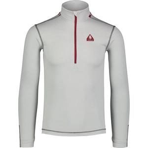 Męskie thermo koszulka Nordblanc Trifty szare NBBMM7083_SED, Nordblanc