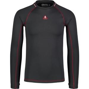 Męskie thermo koszulka Nordblanc Lusty siwy NBBMD7086_GRA, Nordblanc