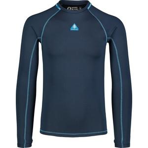 Męskie thermo koszulka Nordblanc Lusty niebieska NBBMD7086_ZEM, Nordblanc
