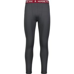 Męskie thermo spodnie Nordblanc STARTLE szare NBBMD7088_GRA, Nordblanc