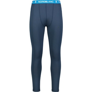 Męskie thermo spodnie Nordblanc STARTLE niebieskie NBBMD7088_ZEM, Nordblanc
