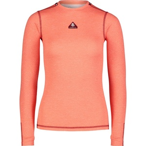 Damskie koszulka Nordblanc Purvey czerwone NBBLM7093_CKO, Nordblanc