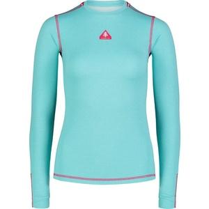 Damskie koszulka Nordblanc Purvey niebieskie NBBLM7093_TYR, Nordblanc