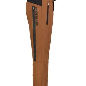 Męskie outdoorowe spodnie Nordblanc Przestrzegać NBSPM7121_HDU, Nordblanc
