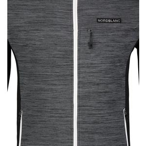 Męska bluza Nordblanc Erudyta NBSFM7139_GRM, Nordblanc