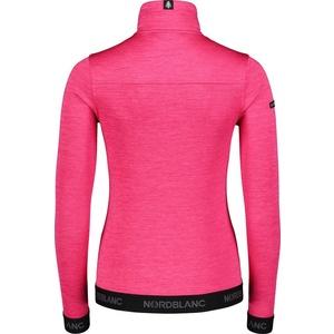 Damska bluza Nordblanc Uważać NBSFL7156_RUV, Nordblanc