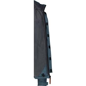 Męska ocieplona softshell kurtka Nordblanc Chwyć NBWSM7173_MPA, Nordblanc