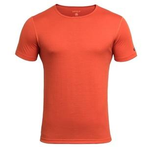 Męskie koszulka Devold Breeze Man T-shirt GO 180 210 A 087A, Devold