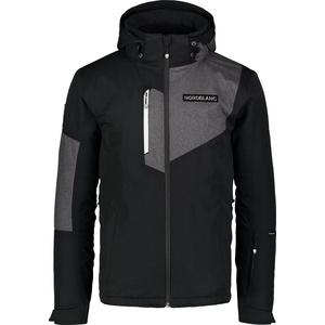 Męska narciarska kurtka Nordblanc Śmiały NBWJM7300_CRN