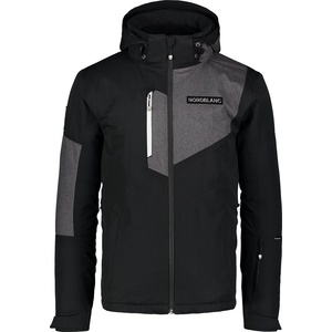 Męska narciarska kurtka Nordblanc Śmiały NBWJM7300_CRN, Nordblanc