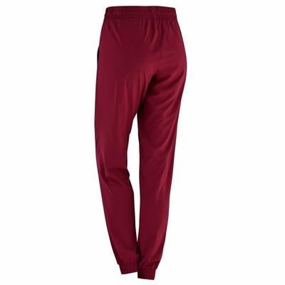 Damskie spodnie dresowe Kari Traa Nora pant 622641, głębokie, Kari Traa