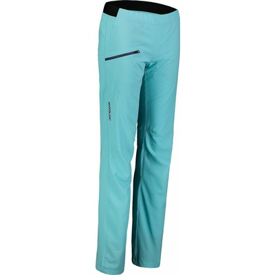 Damskie outdoorowe spodnie Nordblanc Hiker NBSPL7416_PLM, Nordblanc